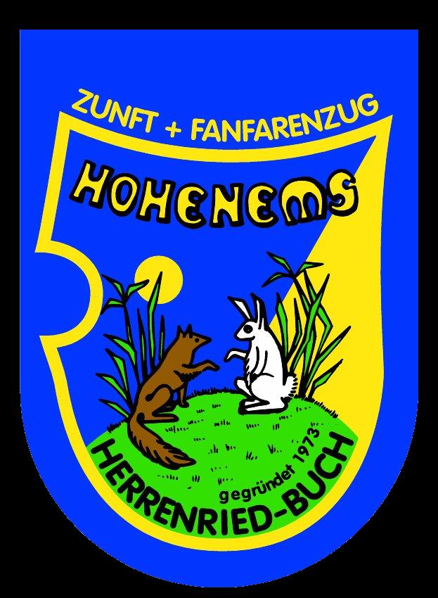Fanfarenzug Hohenems